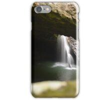 natural bridge. iPhone Case/Skin