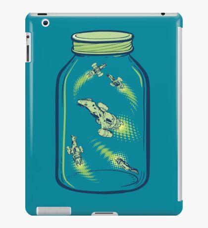 Fireflies iPad Case/Skin