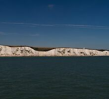 White Cliffs, Blue Skies by Country  Pursuits