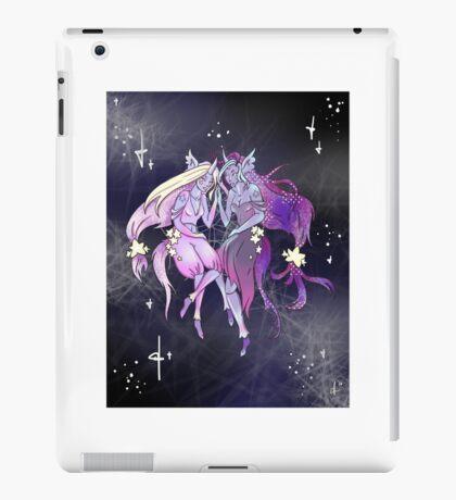 Stellar Sisters iPad Case/Skin