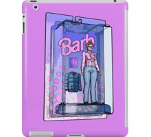 BARB DOLL iPad Case/Skin