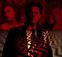 Twin Peaks by Bowie DS