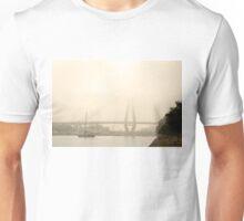 In the mist Unisex T-Shirt