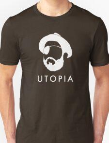 UTOPIA - Wilson T-Shirt