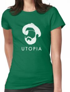 UTOPIA - Wilson Womens Fitted T-Shirt