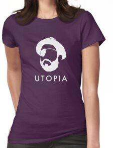 UTOPIA - Wilson Womens Fitted T-Shirt