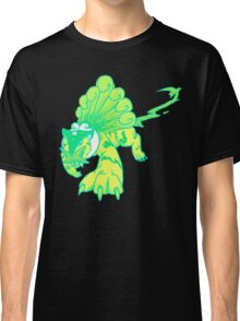 Neon Tiger Classic T-Shirt