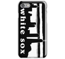 White Sox iPhone Case/Skin