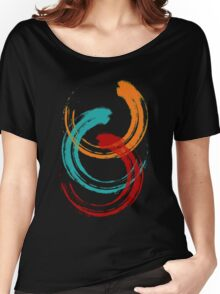 Classic brush Women's Relaxed Fit T-Shirt