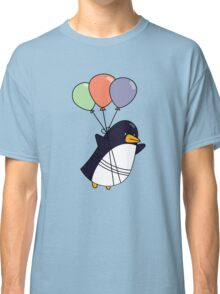 When There's a Penguin, There's a Way Classic T-Shirt