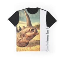 2016 Sculpture by the Sea Poster 2 Graphic T-Shirt