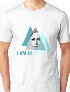 I AM IN A DREAM Unisex T-Shirt