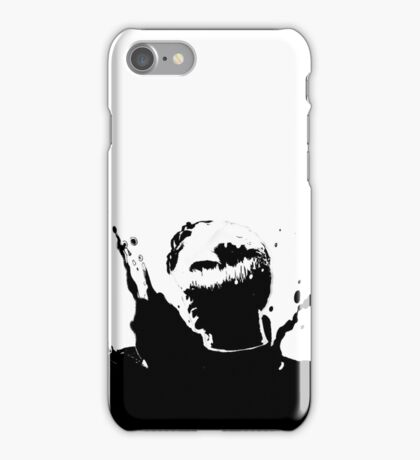 Sculpted iPhone Case/Skin