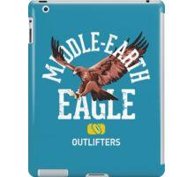 Middle-Earth Eagle iPad Case/Skin