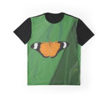 Flutterby Graphic T-Shirt