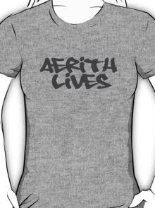 Aerith LIVES! T-Shirt