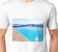 Blue Pool Unisex T-Shirt