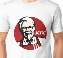 KFC Logo Unisex T-Shirt