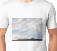 Corduroy In The Sky   Unisex T-Shirt