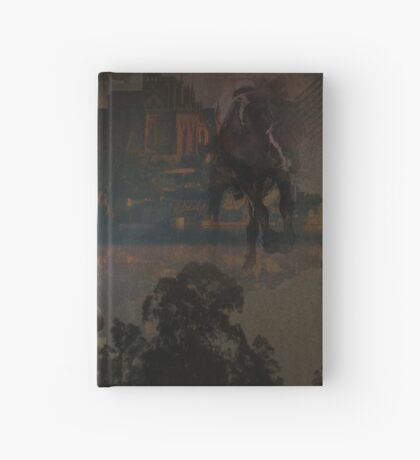 Epona and the Citadel Hardcover Journal