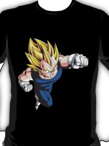 Vegeta Tribute T-Shirt