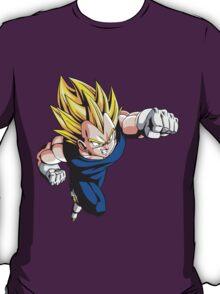 Vegeta Tribute T-Shirt