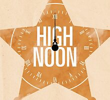 High Noon by Stirpel