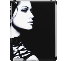 A dame to kill for iPad Case/Skin