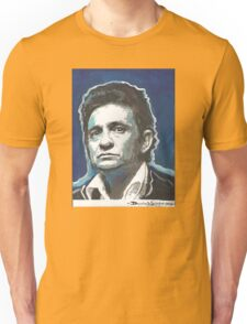 Johhny Cash Unisex T-Shirt