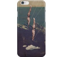 High Diving iPhone Case/Skin