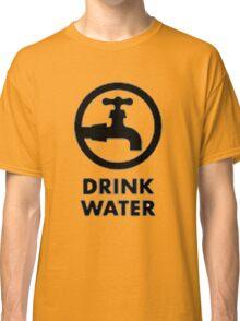 Drinkwater  Classic T-Shirt