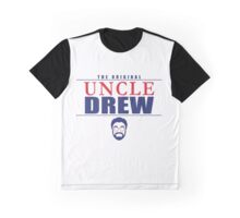 The Original Uncle Drew Graphic T-Shirt