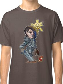 Tiny Fantasy Adventures: Paladin Classic T-Shirt