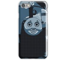 The Grey Tank Engine iPhone Case/Skin