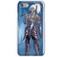 Dark Elf iPhone Case/Skin