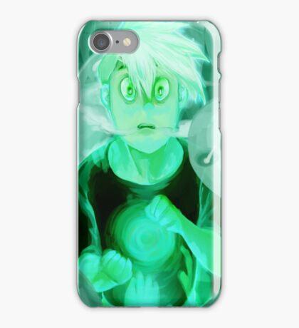 Ghosting iPhone Case/Skin