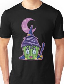 Wicked Cake of the East Unisex T-Shirt