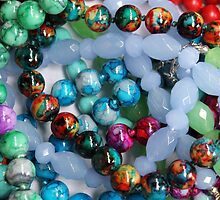 colored stones by spetenfia