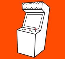 Arcade Machine T-Shirt