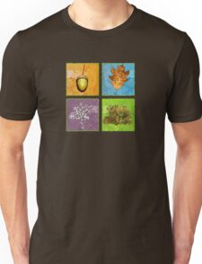 Oak Tree Unisex T-Shirt