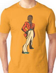 Harlem Cat Unisex T-Shirt