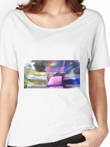 Road To Another Dimension Women's Relaxed Fit T-Shirt