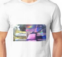 Road To Another Dimension Unisex T-Shirt
