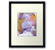 Aphrodite of Milos Framed Print