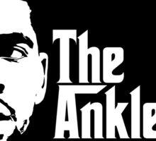 The Ankletaker Sticker Sticker