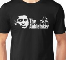 Kyrie Irving as 'The Ankletaker' Unisex T-Shirt