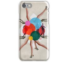 Show girls love fashion iPhone Case/Skin