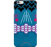 HARMONY pattern Alt 1 iPhone Case/Skin