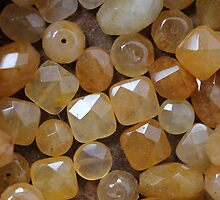 amber stones by spetenfia