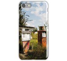 Abandoned Station, Lawrence Co, AR iPhone Case/Skin